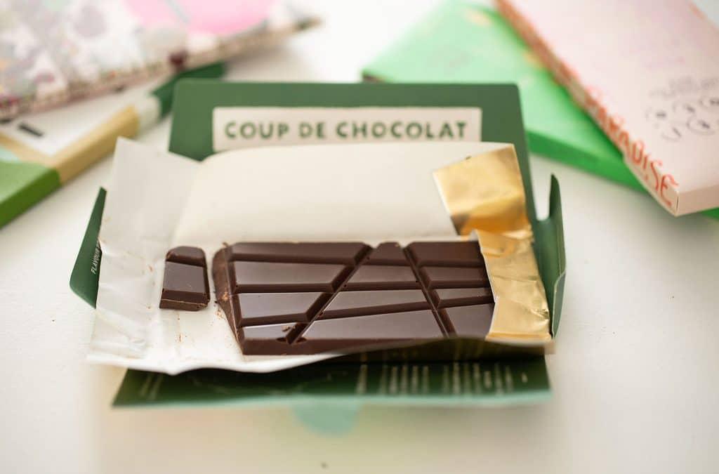 Comment conserver vos tablettes de chocolat?